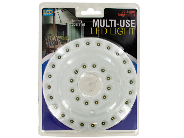 Multi-Use LED Light
