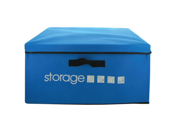 StarSun Depot Wholesale Collapsible Storage Trunk - Set of 3, [Household Supplies, Storage & Organization] at Sears.com