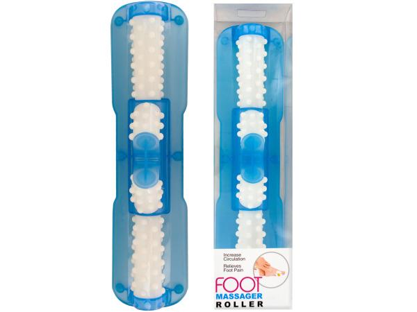 Portable Roller Foot Massager