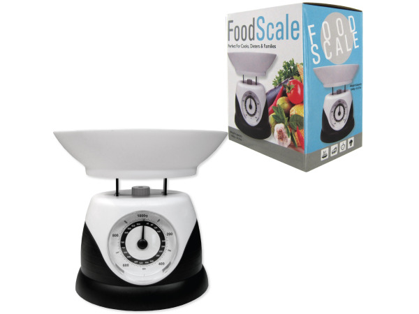 1000 Gram Kitchen Scale