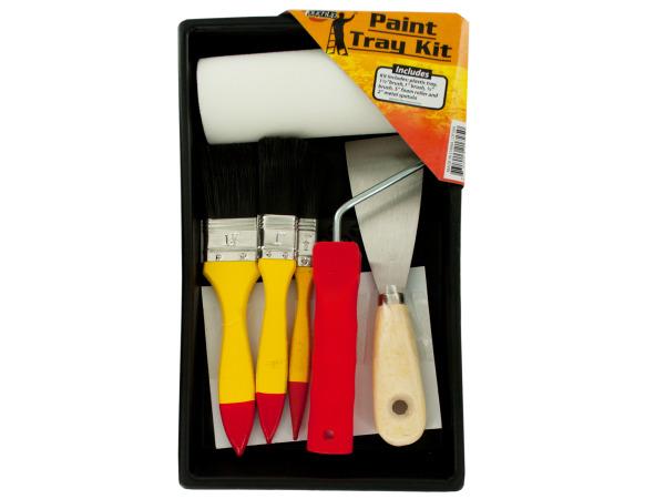 Paint Tray Kit