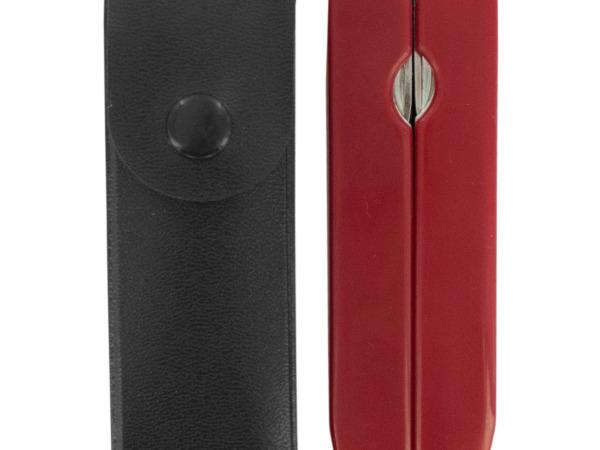 Red Pliers Pocket Multi-Tool
