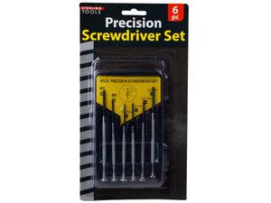 Wholesale: Precision Screwdriver Set