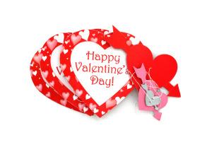 Wholesale: Valentine's Day Balloon Weights