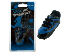 air freshener tennis shoe