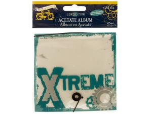 Xtreme Generation Acetate Album