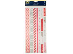 Wholesale: Love Vellum Tape Strips