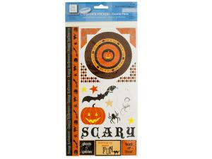 Favorite Pieces Halloween Cardstock Stickers