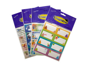 Memo Stickers Assortment
