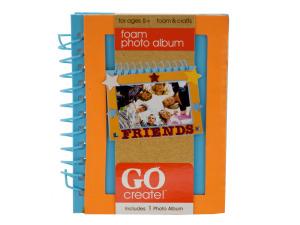 Wholesale: Foam Photo Album