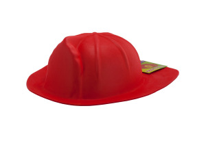 make believe fireman hat