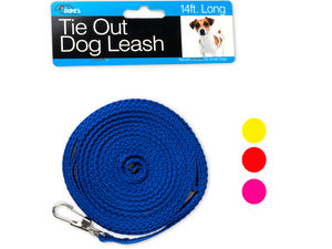 Dog Tie-Out Leash