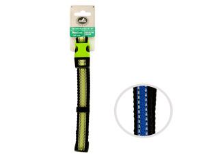 Adjustable Medium Reflective Dog Collar