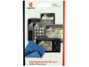 Universal Screen Care Kit