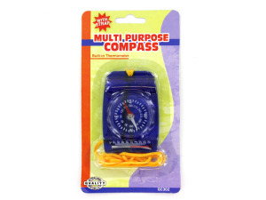 Wholesale: Multi-purpose compass