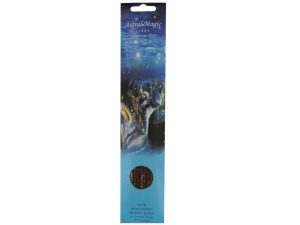 Horoscope incense, pack of 20