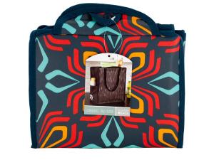 "16"" Reusable Classic Tote Bag"