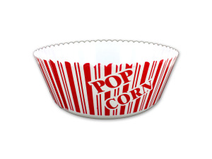 Wholesale: 101 oz. Large Popcorn Bowl