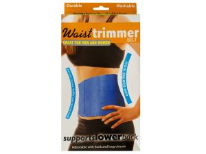 Wholesale: Adjustable Waist Trimmer Belt