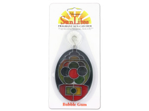 Fragrant sun catcher, assorted