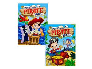 petey/pirate pals 2140