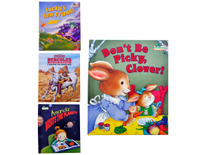Wholesale: Childrens story book