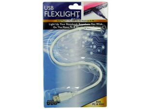 USB Flexlight