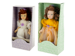 doll in box 10823
