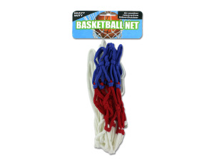 All weather basketball net