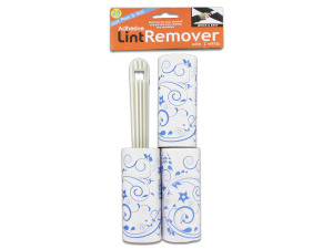 Lint remover set, 3 pieces
