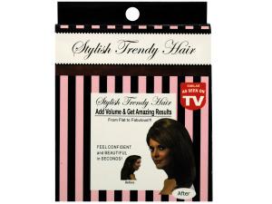 Wholesale: Hair Volumizing Insert