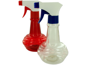 Spray bottle, assorted colors