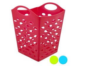 Flexible Square Storage Basket