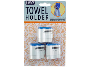 Towel Holder Set
