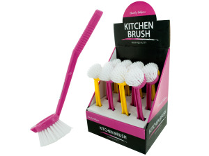 kitchen brush 12 per pdq