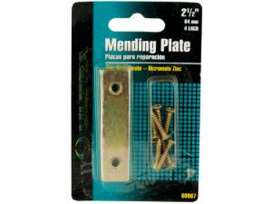 Rust Resistant Mending Plate