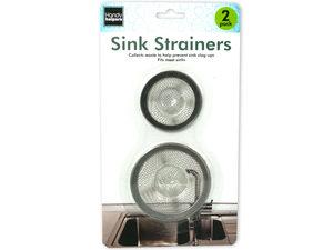 Wholesale: Metal Mesh Sink Strainers