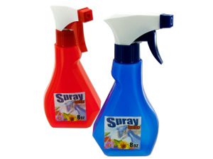 8 Ounce spray bottle