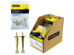 Wholesale: Brass doorstops counter top display