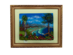 beachfront wall art 38808