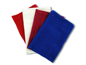 13 x 19 inch placemat assorted colors