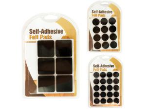 Self-Adhesive Felt Floor Protector Pads