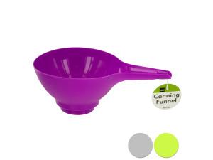 Plastic Canning Funnel