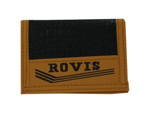 Wholesale: Men's crocodile print wallet
