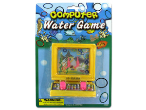 Wholesale: Computer Water Game
