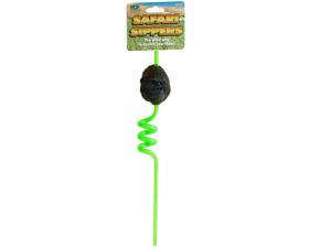 Safari Sippers Spiral Straw