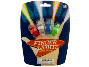 Laser Beam Finger Lights