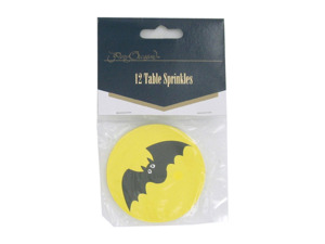 Halloween table sprinkles, pack of 12