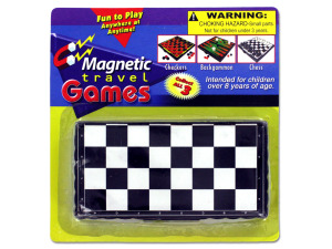 Wholesale: Magnetic travel games