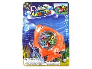 Wholesale: Magnetic fishing game